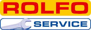 Logo Rolfo Service