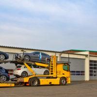 Automobiltransporter