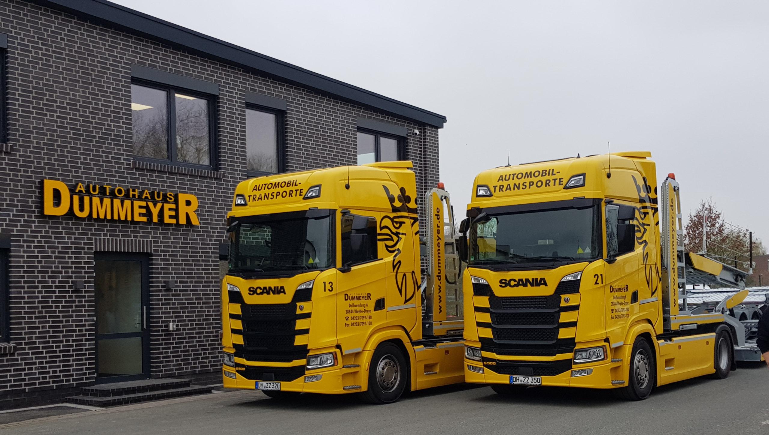 Autohaus Dummeyer GmbH